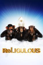 Film Proboha! (Religulous) 2008 online ke shlédnutí