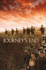Film Journey's End (Journey's End) 2017 online ke shlédnutí