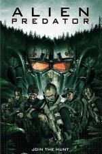 Film Alien Predator (Alien Predator) 2018 online ke shlédnutí