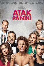 Film Panický záchvat (Panic Attack) 2017 online ke shlédnutí