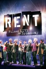 Film Rent: Filmed Live on Broadway (divadelní záznam) (Rent: Filmed Live on Broadway (divadelní záznam)) 2008 online ke shlédnutí