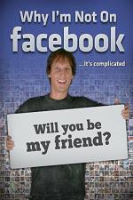 Film Proč nejsem na Facebooku (Why I'm not on Facebook) 2014 online ke shlédnutí