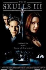 Film Lebky 3 (The Skulls III) 2004 online ke shlédnutí