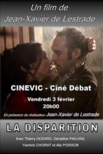 Film Záhadné zmizení (La disparition) 2012 online ke shlédnutí