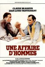 Film Mužská záležitost (Une affaire d'hommes) 1981 online ke shlédnutí