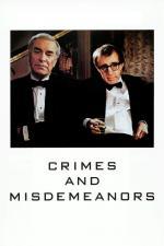 Film Zločiny a poklesky (Crimes and Misdemeanors) 1989 online ke shlédnutí