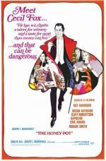 Film Hrnec medu (The Honey Pot) 1967 online ke shlédnutí