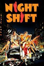 Film Noční směna (Night Shift) 1982 online ke shlédnutí