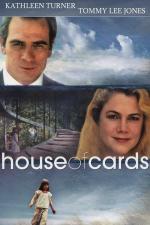 Film Dům z karet (House of Cards) 1993 online ke shlédnutí