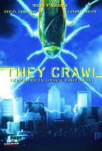 Film Švábi (They Crawl) 2001 online ke shlédnutí
