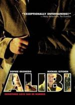 Film Alibi pro vraha (Alibi) 2003 online ke shlédnutí