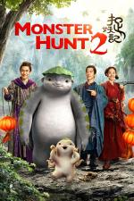 Film Monster Hunt 2 (Monster Hunt 2) 2018 online ke shlédnutí