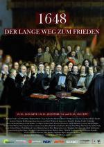 Film Vyjednavači vestfálského míru (Der lange Weg zum Frieden: 1648 - Wie der Dreißigjährige Krieg beendet wurde) 2018 online ke shlédnutí