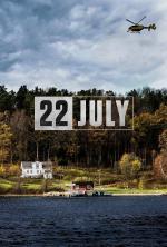Film 22 July (22 July) 2018 online ke shlédnutí