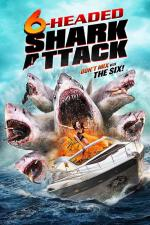 Film 6-Headed Shark Attack (6-Headed Shark Attack) 2018 online ke shlédnutí