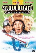 Film Snowboardová akademie (Snowboard Academy) 1996 online ke shlédnutí