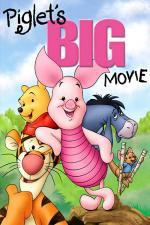 Film Prasátko a jeho velký příběh (Piglet's Big Movie) 2003 online ke shlédnutí