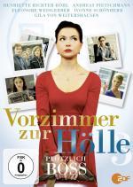 Film Ach, ten můj šéf! 3 (Vorzimmer zur Hölle III - Plötzlich Boss) 2013 online ke shlédnutí