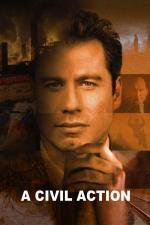 Film Žaloba (A Civil Action) 1998 online ke shlédnutí
