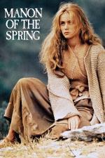 Film Manon od pramene (Manon des sources) 1986 online ke shlédnutí