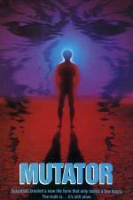 Film Čas dravců (Mutator) 1989 online ke shlédnutí