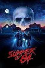 Film Summer of 84 (Summer of 84) 2018 online ke shlédnutí
