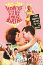 Film Jak vycpat divoké bikini (How to Stuff a Wild Bikini) 1965 online ke shlédnutí