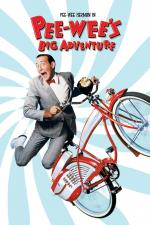 Film Pee-Weeho velké dobrodružství (Pee-wee's Big Adventure) 1985 online ke shlédnutí