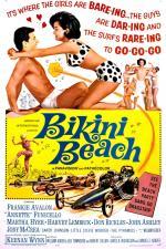 Film Bikini Beach (Bikini Beach) 1964 online ke shlédnutí