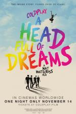 Film Coldplay: A Head Full of Dreams (Coldplay: A Head Full of Dreams) 2018 online ke shlédnutí