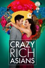 Film Šíleně bohatí Asiati (Crazy Rich Asians) 2018 online ke shlédnutí