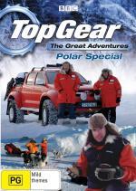 Film Top Gear: Polární speciál (Top Gear: Polar Special) 2007 online ke shlédnutí
