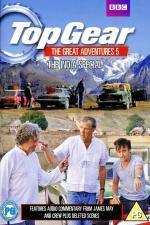 Film Top Gear: Indický speciál (Top Gear: India Special) 2011 online ke shlédnutí