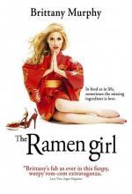 Film Tajemství polévky rámen (The Ramen Girl) 2008 online ke shlédnutí
