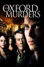 Film The Oxford Murders (The Oxford Murders) 2008 online ke shlédnutí