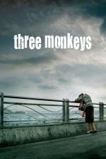 Film Tři opice (Three Monkeys) 2008 online ke shlédnutí