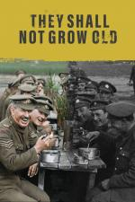 Film They Shall Not Grow Old (They Shall Not Grow Old) 2018 online ke shlédnutí