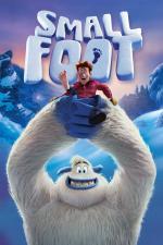 Film Yeti: Ledové dobrodružství (Smallfoot) 2018 online ke shlédnutí