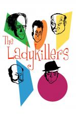Film Pět lupičů a stará dáma (The Ladykillers) 1955 online ke shlédnutí