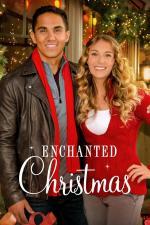 Film Vánoční show (Enchanted Christmas) 2017 online ke shlédnutí