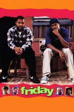 Film Pátek (Friday) 1995 online ke shlédnutí