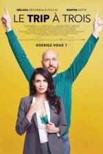 Film Ve třech (Le trip à trois) 2017 online ke shlédnutí