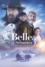 Film Bella a Sebastián 3 - Přátelé navždy (Belle et Sébastien 3, le dernier chapitre) 2017 online ke shlédnutí
