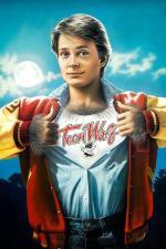 Film Školák vlkodlak (Teen Wolf) 1985 online ke shlédnutí