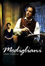 Film Modigliani (Modigliani) 2004 online ke shlédnutí