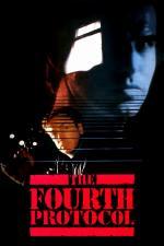 Film Čtvrtý protokol (The Fourth Protocol) 1987 online ke shlédnutí
