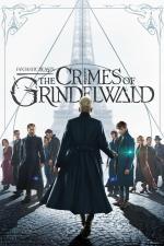 Film Fantastická zvířata: Grindelwaldovy zločiny (Fantastic Beasts: The Crimes of Grindelwald) 2018 online ke shlédnutí