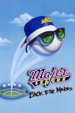 Film První liga 3: Zpátky do druhé ligy (Major League: Back to the Minors) 1998 online ke shlédnutí