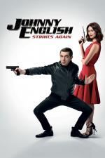 Film Johnny English znovu zasahuje (Johnny English Strikes Again) 2018 online ke shlédnutí