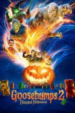 Film Husí kůže 2: Ukradený Halloween (Goosebumps 2) 2018 online ke shlédnutí